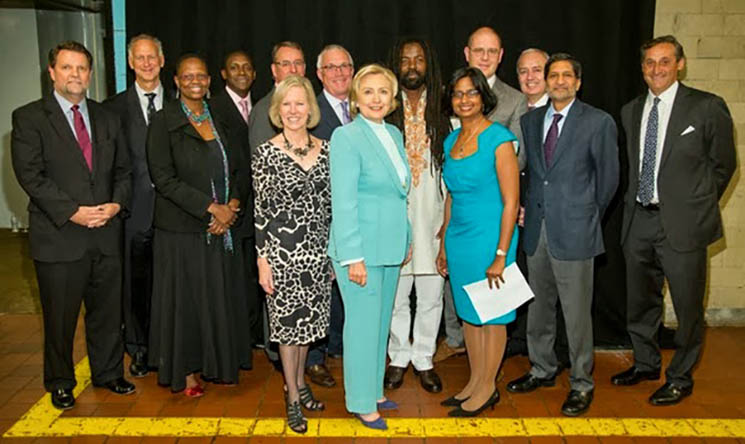 hilary-clinton-rocky-dawuni-cook-stove-