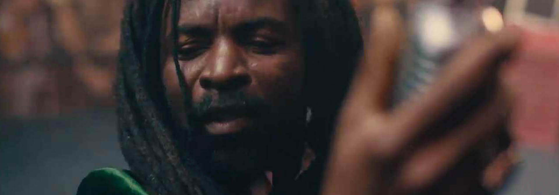 Afro Roots Artist Rocky Dawuni