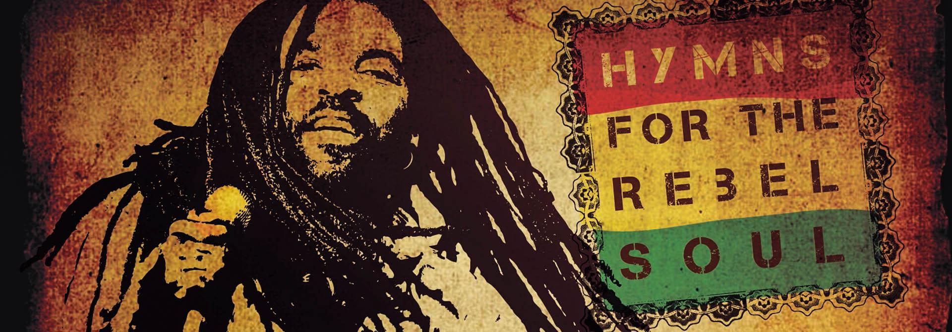 Afro Roots Artist Rocky Dawuni Album