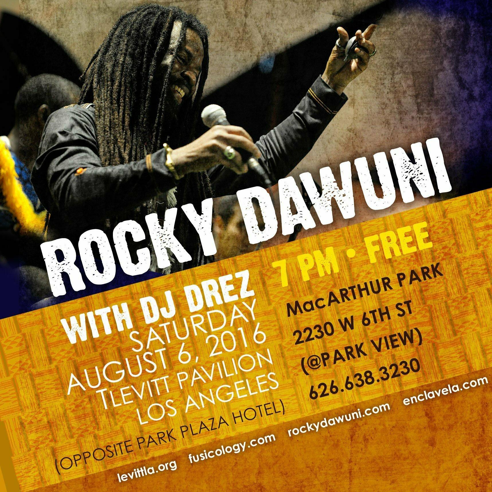 rocky-dawuni-levitt-pavilion
