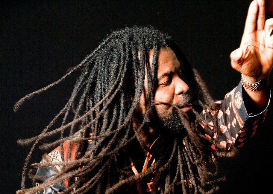 Rocky Dawuni Afro Roots Music