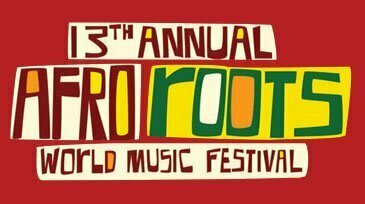 Afro Roots Festival Miami 2011