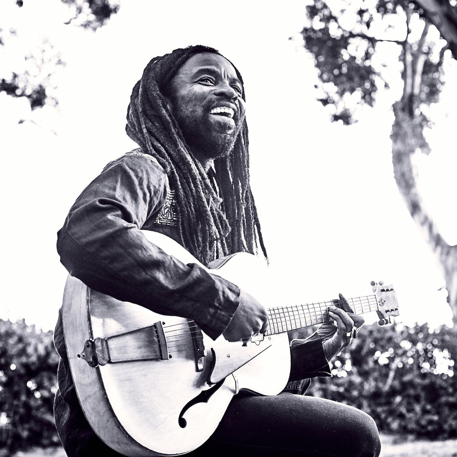"KCRW to Premiere Rocky Dawuni""s ""Burn One"" as ""Today's Top Tune"" on 4.20!"